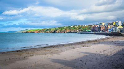 Walking in the Isle of Man
