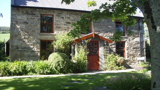 Ballagreyney Holiday Cottages
