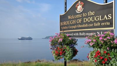 Travel and Accommodation in the Isle of Man | Visit IOM