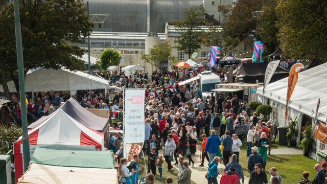 Iom Food And Drink Festival