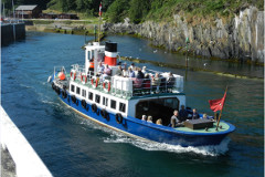 Isle of Man Pleasure Cruises