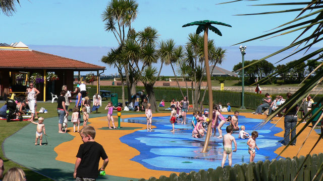 Recreational Parks & Centres