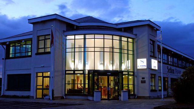 Sefton Hotel Isle Of Man Parking