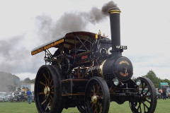 Isle of Man Festival of Steam 2017