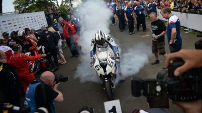 TT and Motorsport Events in the Isle of Man | Visit IOM
