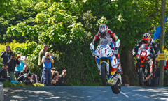 The Ultimate Guide to the Isle of Man TT